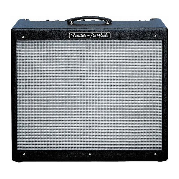 Combo Fender Hot Rod Deville 212