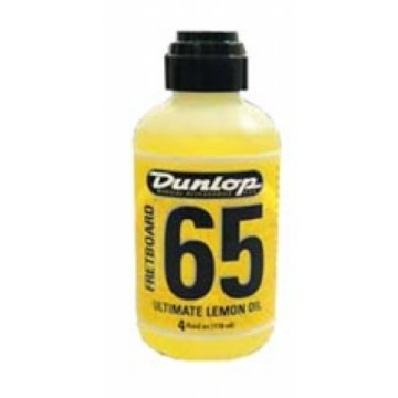 Oleo Dunlop Limão P/ Polir