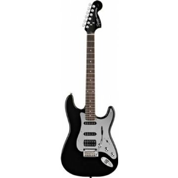 Guitarra Squier Std Fat Strato