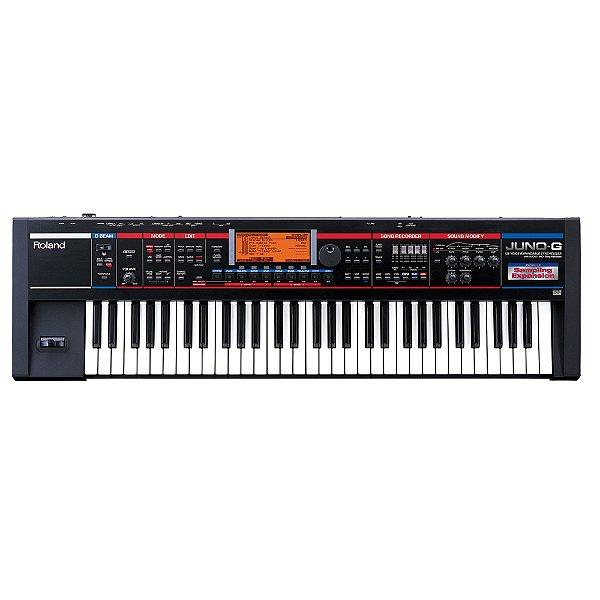 Sintetizador Roland Juno G