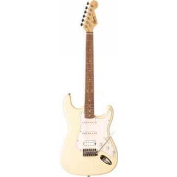 Guitarra Squier Strato Fat California