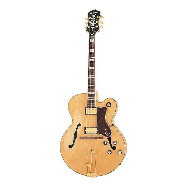 Guitarra Semi Acustica Epiphone Broadway