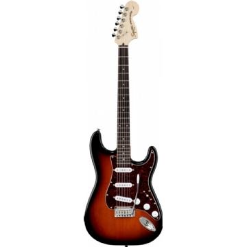 Guitarra Squier Strato Standard