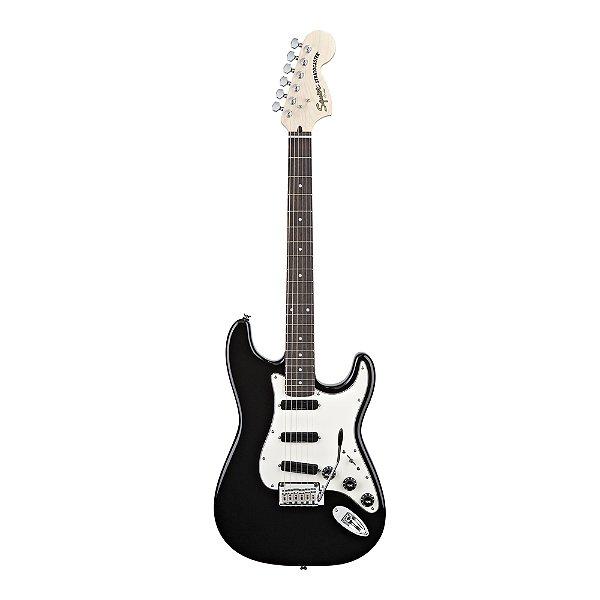 Guitarra Strato Squier By Fender Deluxe Hot Rails