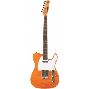 Guitarra Squier Tele California