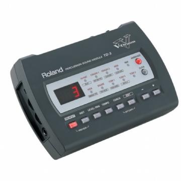 Modulo Bateria Roland Td 3