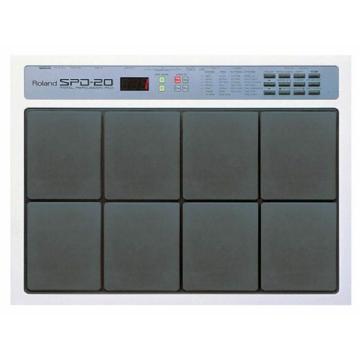 Modulo Percussão Roland Spd 20