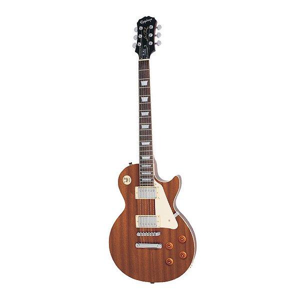 Guitarra Les Paul Epiphone Standard Mahogany