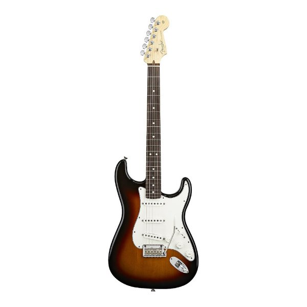 Guitarra Strato Fender AM Standard