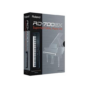Expansão Roland K Rd700 Gx1 - Unica