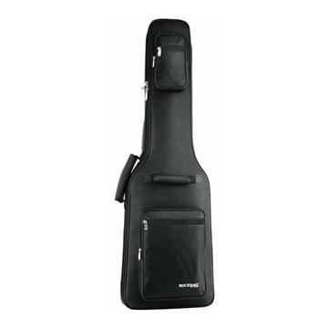 Capa Violão Clássico Rock Bag Artificial Leather Line RB 20568 B