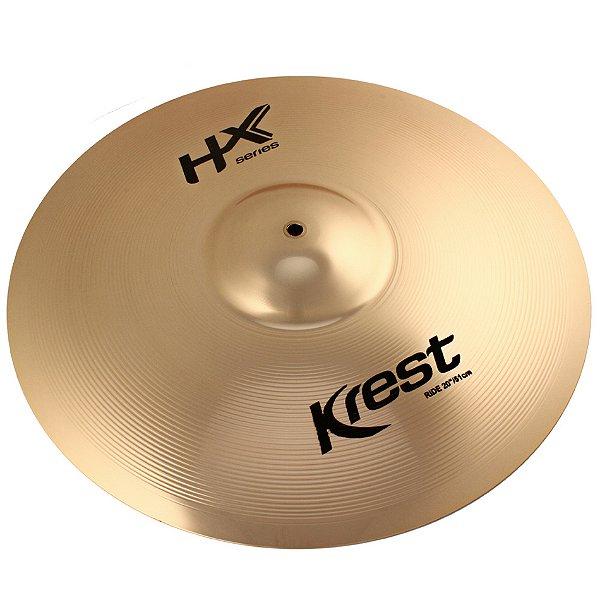 "Prato Condução 20"" Krest HX Series Ride"