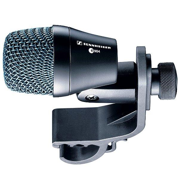 Microfone Percussão Sennheiser E 904