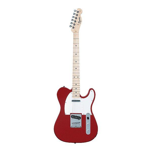 Guitarra Strato Squier by Deluxe Strat Maple