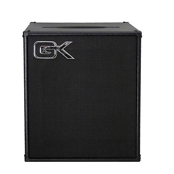 Caixa para Contrabaixo 4C Ativo Music Man Reflex 4H BLK