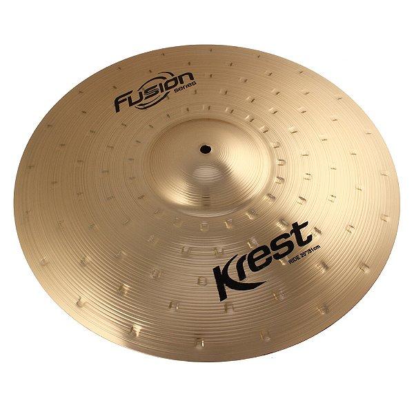 "Prato Condução 20"" Krest Fusion Series Ride"