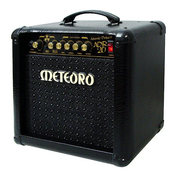 Combo Meteoro Atomic Drive Reverb
