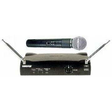 Microfone Shure Tv58d