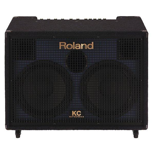 Amplificador Teclado Roland KC 880
