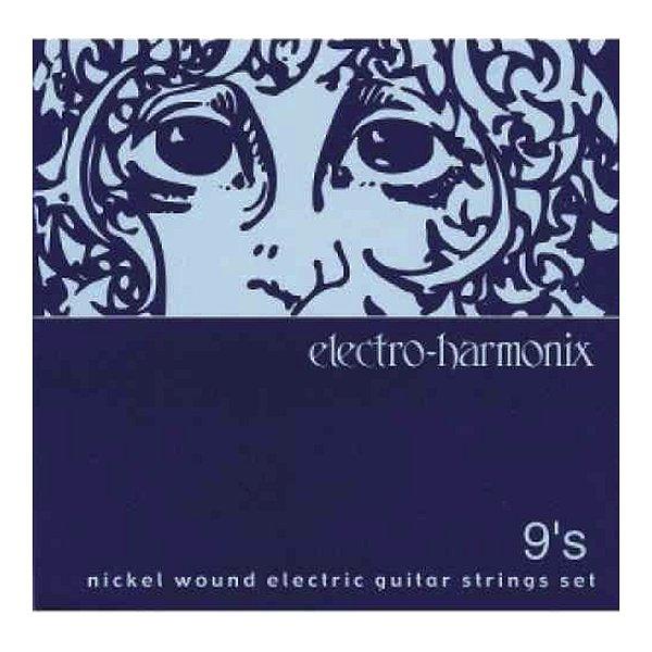 Corda Electro Harmonix P/ Guit 0.9