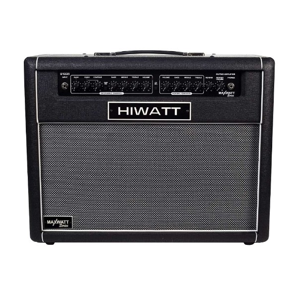 Combo Guitarra Hiwatt G 100/112 R