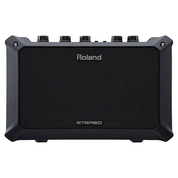 Combo Violão Roland Mobile AC - Preta