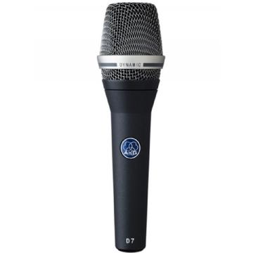 Microfone Akg D 7