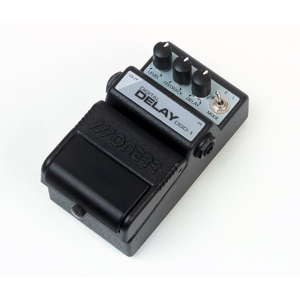 Pedal Onerr Digital Delay Dgd 1