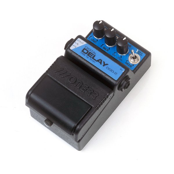 Pedal Onerr Digital Delay Dgd 2