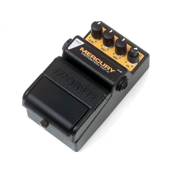 Pedal Onerr Distortion Mercury Dst 2