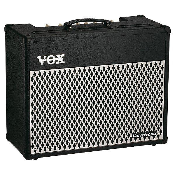 Combo Vox Guitarra Valvetronix VT 50