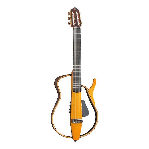 Violão Yamaha Silent SLG 130 NW