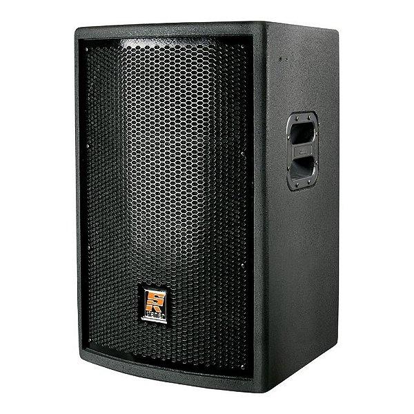 Caixa Acústica Ativa Staner HX 500 A