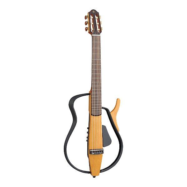 Violão Yamaha Silent SLG 110N