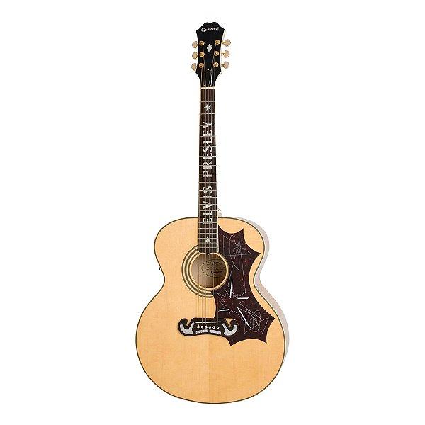 Violão Epiphone EJ 200 Elvis Presley