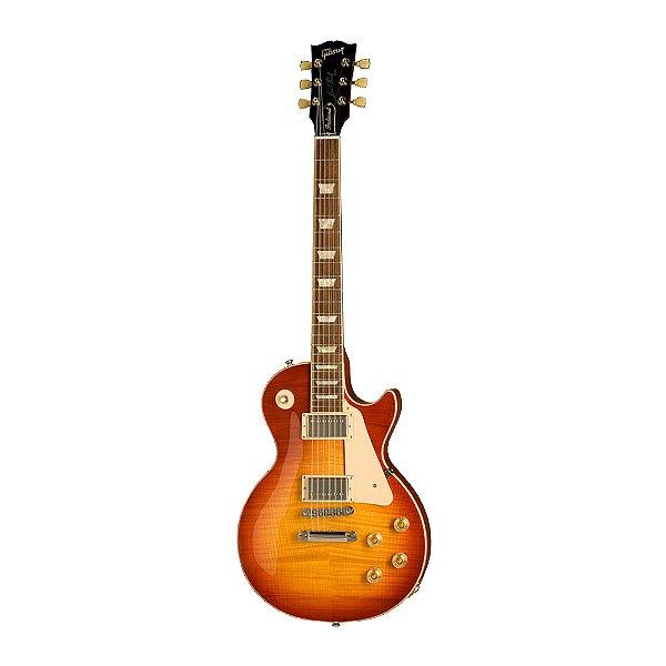 Guitarra Gibson LP Standard Traditional Light Burst