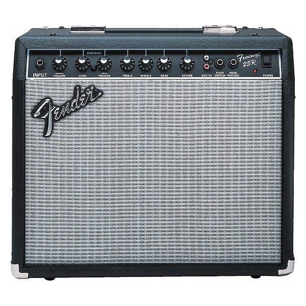 Combo Guitarra Fender Frontman 25 R