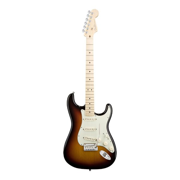 Guitarra Fender Strato AM Deluxe