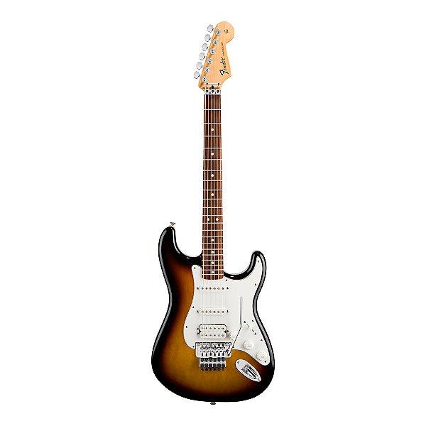 Guitarra Fender Standard Strato HSS Floyd Rose