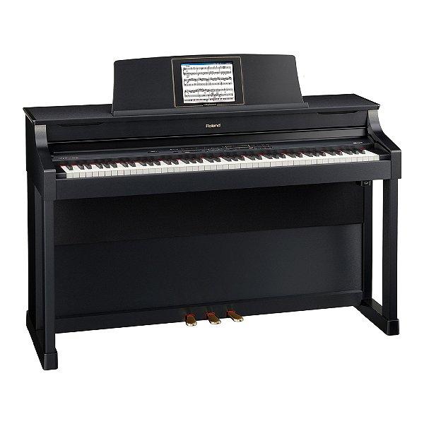 Piano Roland HPi 7F SB