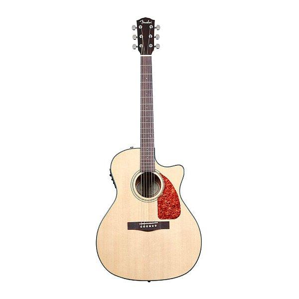 Violão Jumbo Fender CA 360 SCE