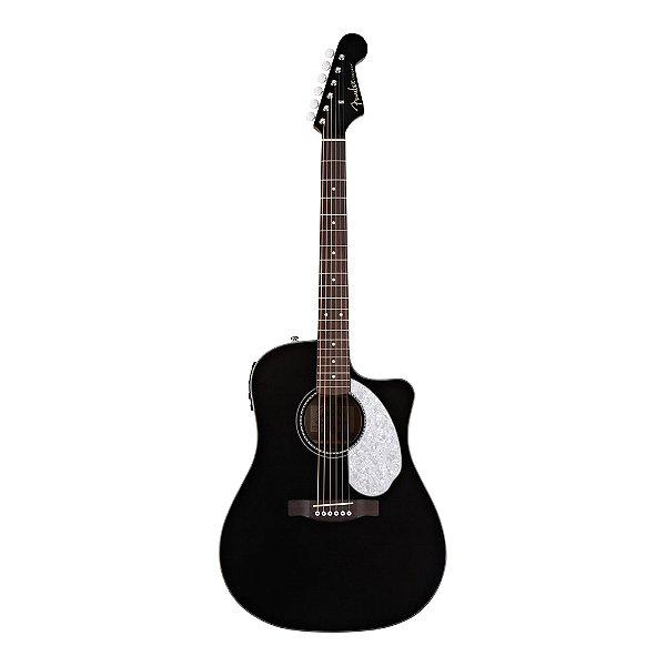 Violão Fender Sonoran SCE Custom