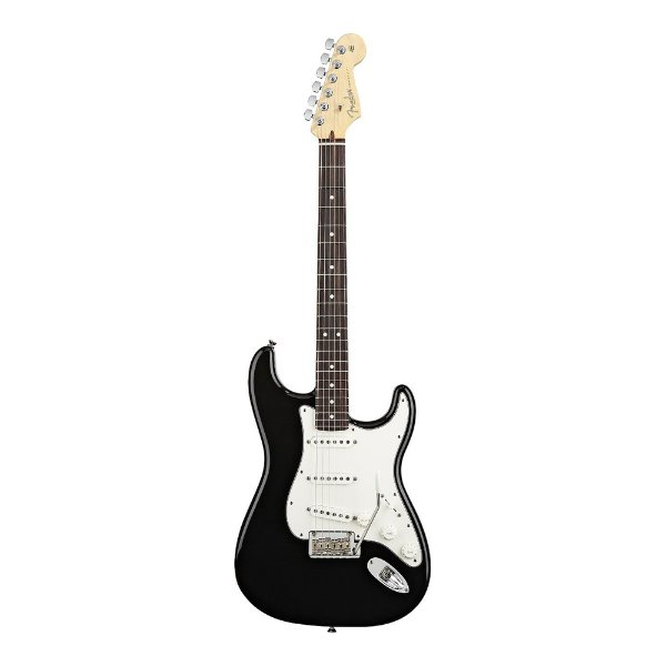 Guitarra Fender Strato AM Standard