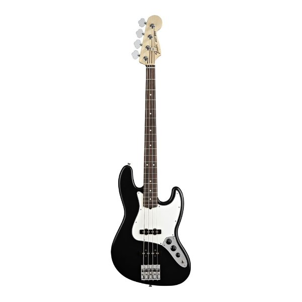 Contrabaixo Fender Jazz Bass AM Highway 1 Upgrade