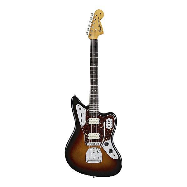 Guitarra Original Fender Classic Player Jaguar Special