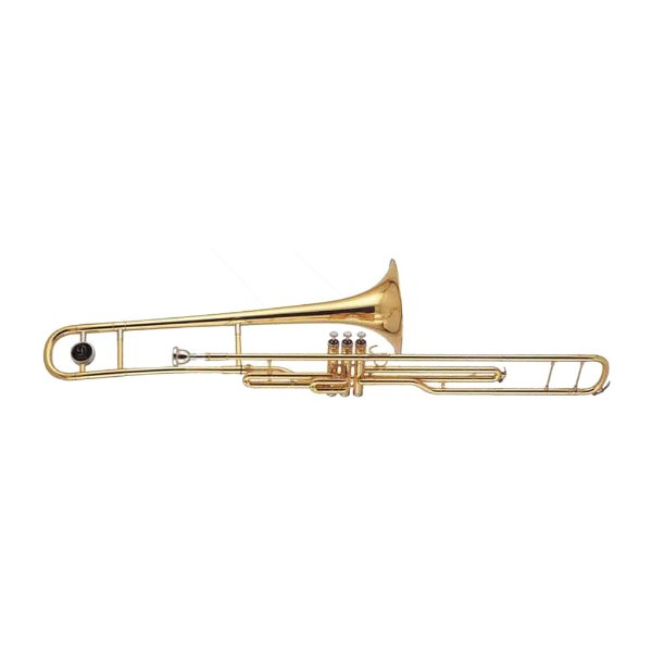 Trombone de Pisto Dolphin Sib 4358