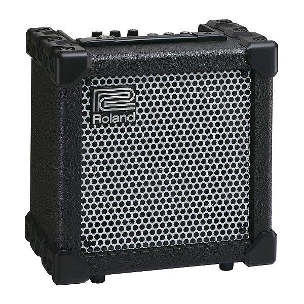 Combo Roland Guit Cube 15 XL