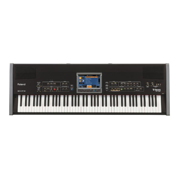 Piano Digital Roland Vima RK 300
