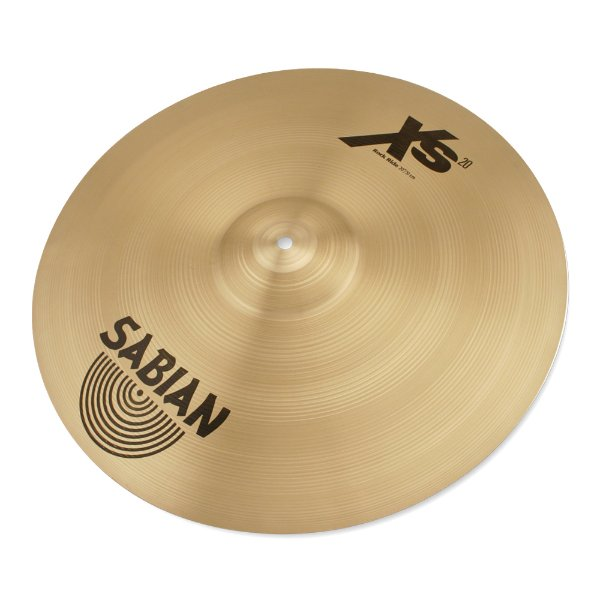 "Prato Ride 20"" Sabian Rock XS 2014 B"