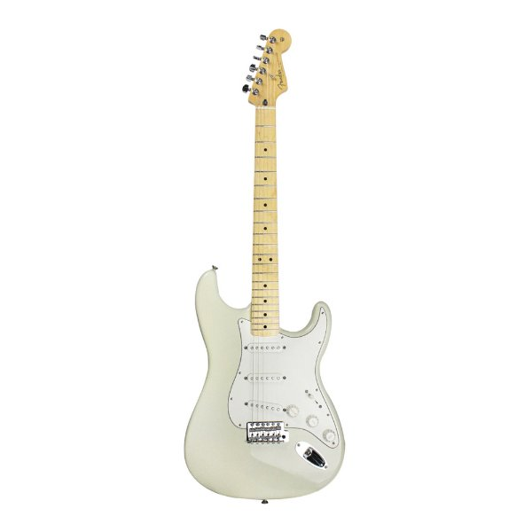 Guitarra Fender Limited Standard Strato